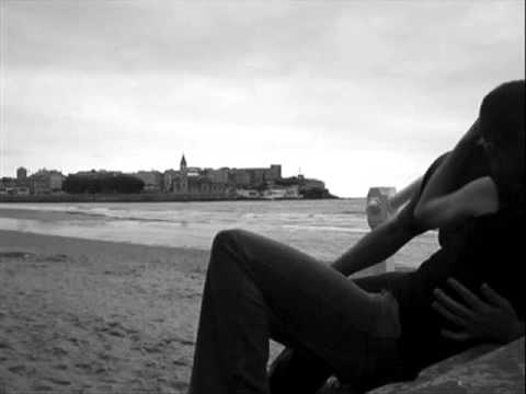 Daniel y Carolina-Ti voglio.