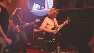 AC DC Rare Song BEATING AROUND THE BUSH Live By BALLBREAKERS