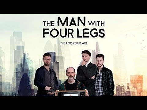 The Man With Four Legs Soundtrack Tracklist