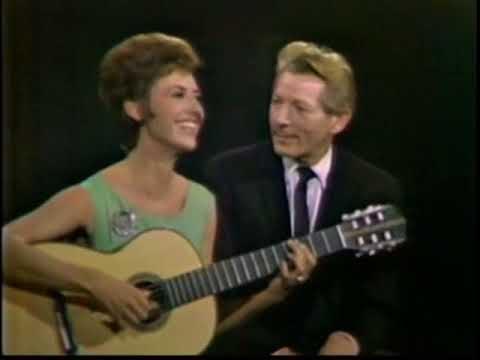 Caterina Valente, Danny KayeBossa Nova Medley, 1965 TV
