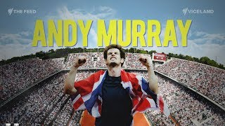 Andy Murray: Feminist Activist - The Feed