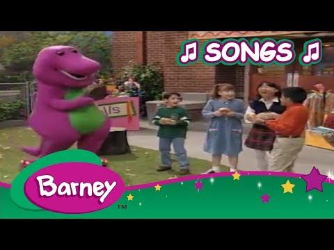 Barney 🎵 Top Classic Songs 🎵