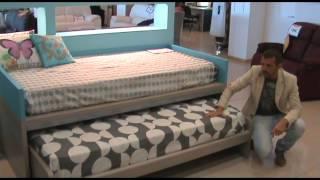 Gambar cover Trucos y Consejos: tipos y alternativas para las camas en dormitorios Juveniles