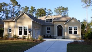 New Home For Sale in Hampton Hall Bluffton SC