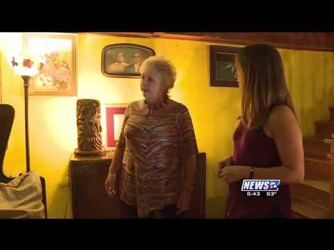 Haunted Brazos Valley: Brenham's Today & Yesterday Antiques