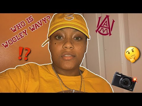 Get To Know Me Tag   Wooley Wavy