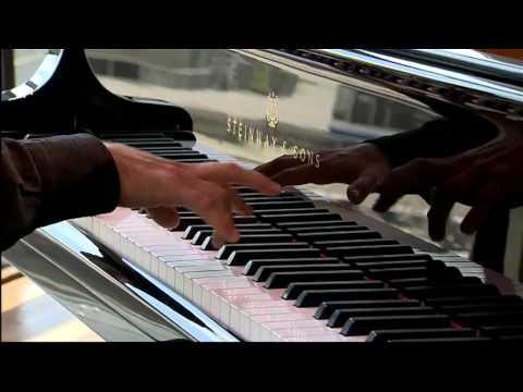 Dejan Lazic - Johannes Brahms/ Rhapsodie No. 1 in b opus 79