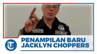 Penampilan Baru Jacklyn Choppers yang Bikin Pangling, Aiptu Jakaria: Tidak Percuma Lapor Polisi