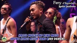 fery ngukir sandiworo official video music