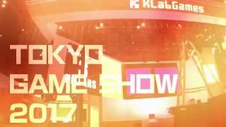 KLab @TOKYO GAME SHOW 2017