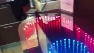 видео Освещение баров и кафе