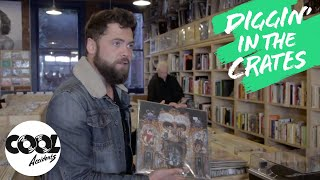 Diggin' In The Crates With Passenger | S02E07 | Cool Accidents