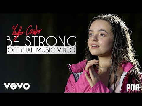 Taylor Castro Ft. Taylor Castro - Be Strong