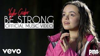 Смотреть клип Taylor Castro Ft. Taylor Castro - Be Strong