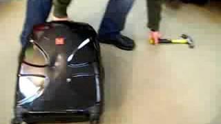 New Titan Luggage