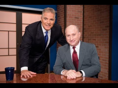 Steve Adubato & Matthew Melmed Discuss Critical Brain Development from Birth to Three