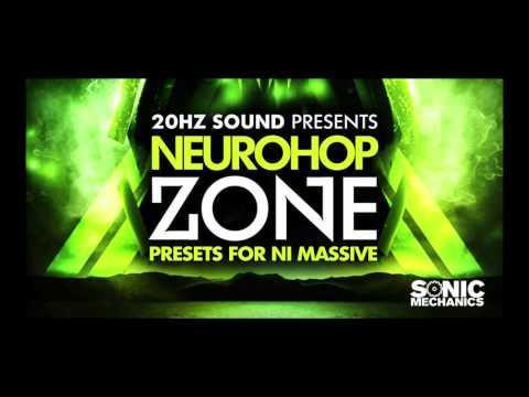 20Hz Sound Presents - Neurohop Zone