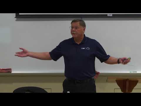 Greg Smith, CEO, PSECU