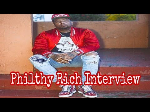 Philthy Rich Interview talks Sem God project, Status of Messy Marv beef, Peezy Collab and more