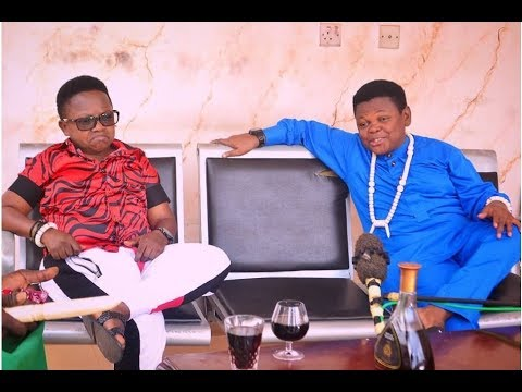 Download Royal Dust | New Movie 2019 Latest Nigerian Nollywood Movie