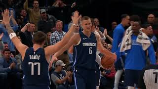Dallas Mavericks vs Cleveland Cavaliers | November 22 2019