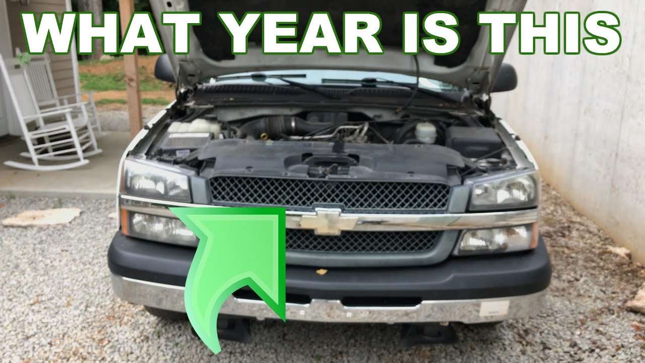2003 chevrolet silverado engine review 4 3l v6