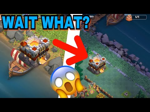 LET'S PUSH THE TOWN-HALL TO BUILDER BASE ! | TIME TO JOIN MY CLAN!
