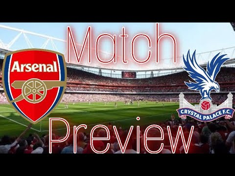 Vieira's return nearly haunts Arsenal in draw with Palace
