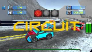 Ice Racer Webgl - Free Car Racing Games To Play Now Online For Free-browser Game Video Game Genre
