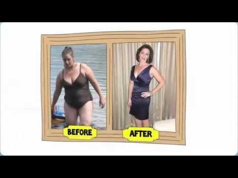 5 Simple weight loss tips for WOMEN. The BEST natual weight loss program, Burn belly fat fast