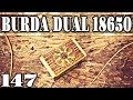 Burda by Gatub Crafts | Dual 18650