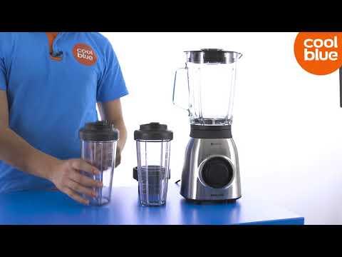Line-up Philips Blenders Review (Nederlands)
