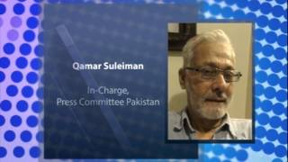 Ahmadi Muslims murdered in Gujranwala attack