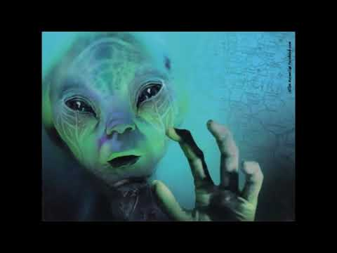 Extraterrestrial beings. Alien. Part 2