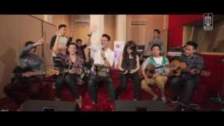 Geisha Feat.DE.NENO - Untukku (Cover Acoustic Version)