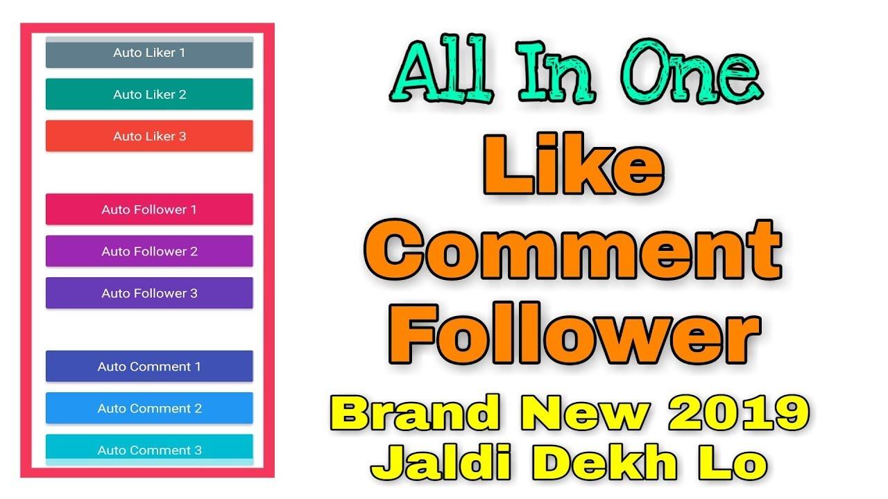 Real followers pro apkpure | Real Followers 5000+ APK