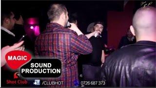 Florin Salam - Esti bomba - Shot Club LIVE 2015 , manele noi, salam 2015, manele live