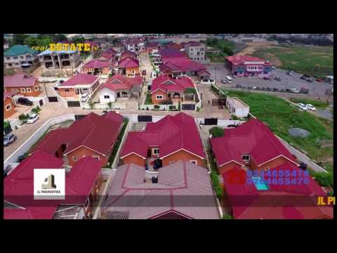 Real Estate Tv Ghana Season 2, Episode 11