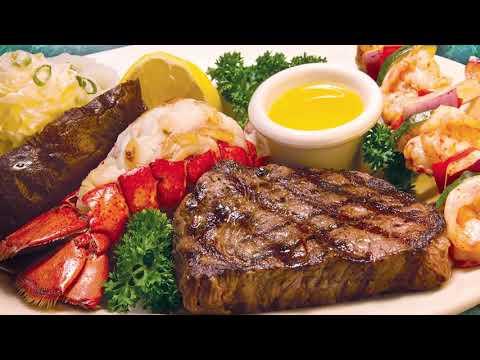 McGrath's Fish House Fall Lobster & Shrimp Dinner 19 1