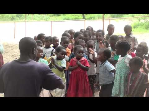 Mphatso Children's Foundation - Malawi Africa