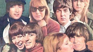 Las mujeres de los Beatles (Mariela Alaina Documental)