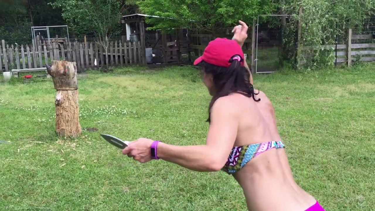 50 year old throwing that ass back 7