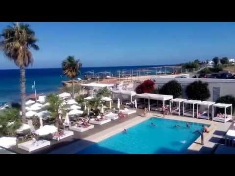 Weekend in Cyprus 09/2014 - Ayia Napa + Protaras Beach