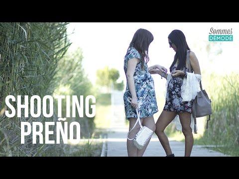 Shooting Preño || SOMMES DÉMODÉ