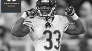 Bears Jeremy Langford is the ideal RB stash in fantasy football dynasty leagues