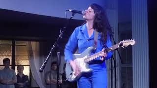 Waxahatchee - Sparks Fly (Houston 02.16.18) HD