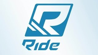 RIDE - Teaser Trailer (EN) [HD+]