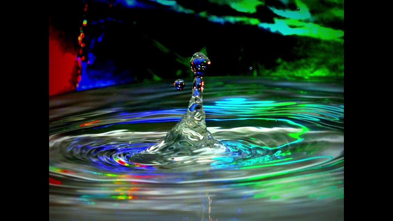 Autism Calming Sensory Relaxing Music 4 Water Youtube