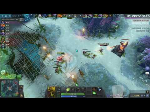 [Live-TH] WCA 2017 APAC Qualifier - Losers Round 1 - Clutch Gamers vs Execration # Game 2