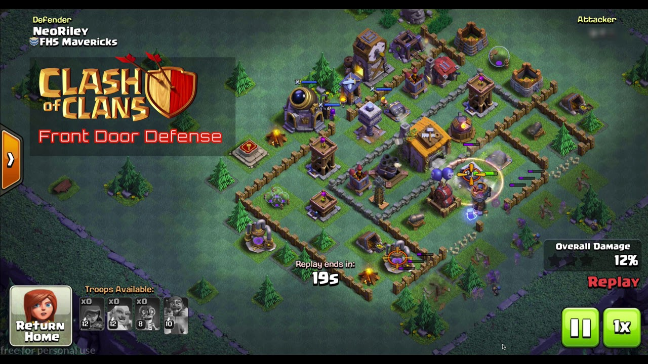 Best clash of clans builder world map map 1 front door defense best clash of clans builder world map map 1 front door defense gumiabroncs Choice Image